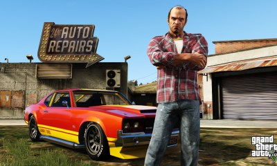 Gamers eagerly await news of GTA 5 on PS4 or Xbox 360.