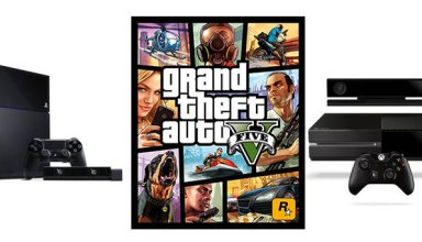 Rockstar skirts around talk of GTA 5 on PS4 and Xbox One, but leaves options open with Grand Theft Auto Online.Rockstar skirts around talk of GTA 5 on PS4 and Xbox One, but leaves options open with Grand Theft Auto Online.