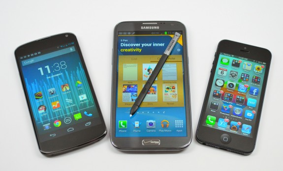 The Samsung Galaxy Note 3 will likely include a Snapdragon 800 processor that delivers gam-changing features.
