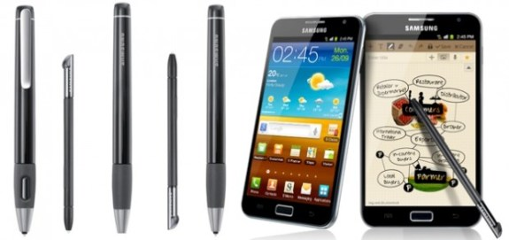 The original Galaxy Note gained Galaxy Note 2 S Pen features, a tradition we believe will continue.