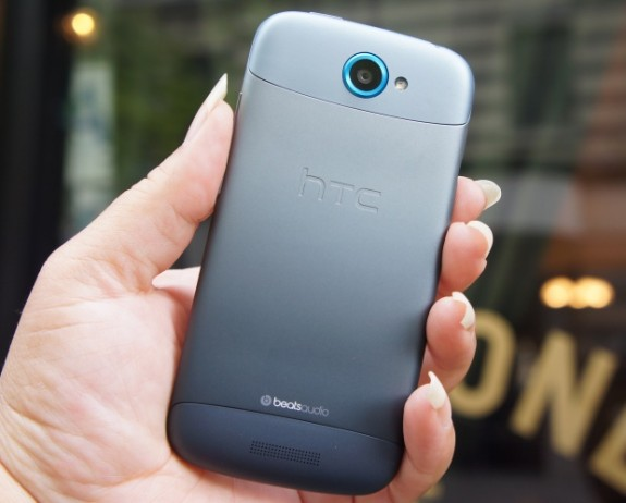 The HTC One S may never get Android 4.2.2 and Sense 5.