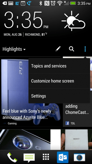 How To Customize the HTC One Lockscreen (5)
