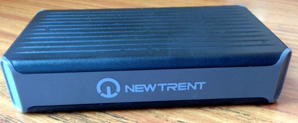 newtrent powerpak horizontal