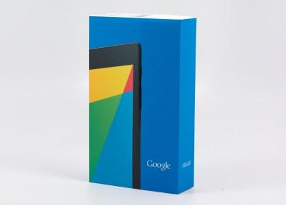 Nexus 7 review (2013) - 001