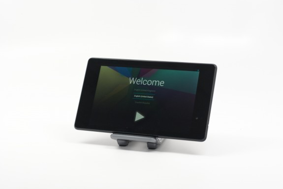 The Nexus 7 LTE release date is expected to land in Japan in and around September 20th.