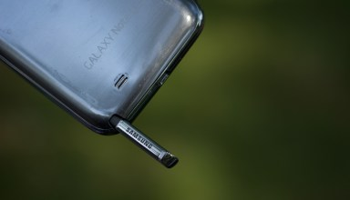 Look for the S Pen to play a major role on the Galaxy Note 3.