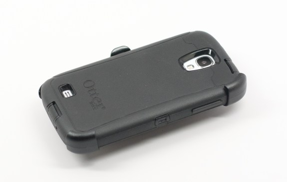 Samsung Galaxy S4 OtterBox Defender Review -  - 116