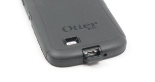 Samsung Galaxy S4 OtterBox Defender Review - - 121