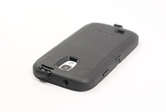 Samsung Galaxy S4 OtterBox Defender Review -  - 122