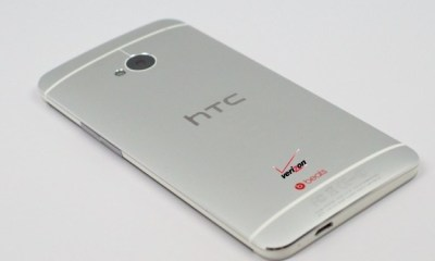 Check out our Verizon HTC One user guide to get started with your new HTC One.