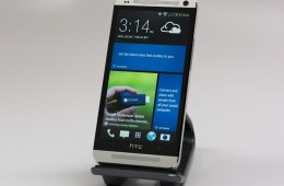 Verizon HTC One Video