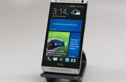 Verizon HTC One Video