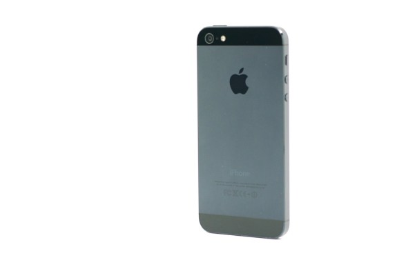 The iPhone 5S is taking shape as we come within a month of the rumored iPhone 5S launch.