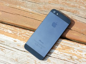 The iPhone 5S and iPhone 6 duke it out for consumer interest.