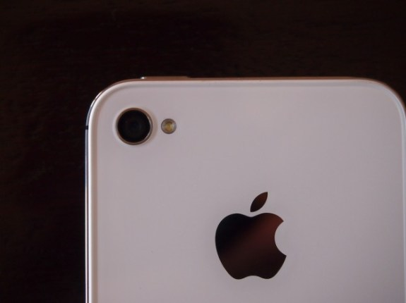 The iPhone 4 camera simply won't match the one found on the iPhone 5S.