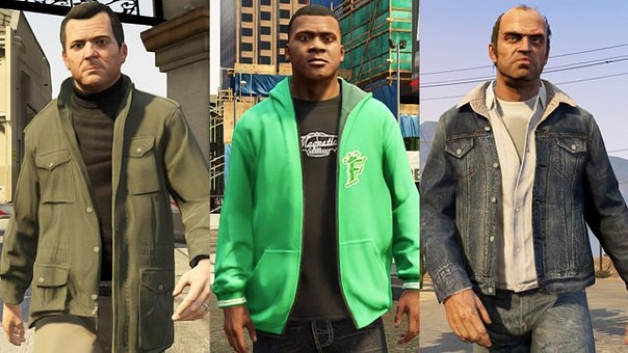 Rockstar: Here's What to Do if GTA 5 Freezes