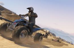 GTA Online Races
