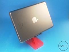 Gold iPad mini 2 Render