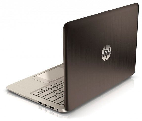 HP Spectre 13 Ultrabook_backleft