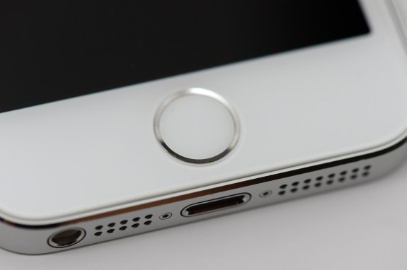Here's how to use the Touch ID fingerprint sensor on the iPhone 5s.