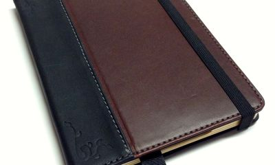 pad & quill aria case ipad mini