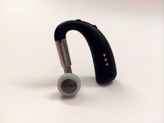 Motorola Sliver II Review -  2