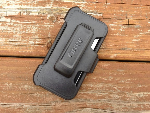 OtterBox iPhone 5s Case Review - 1
