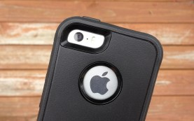 OtterBox iPhone 5s Case Review - 6