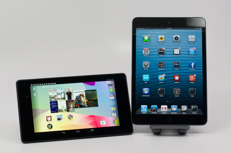 Ipad 5 Ipad Mini 2 Retina Release Still On For Fall Says Analyst