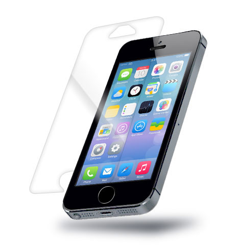 Zagg iPhone 5s Screen Guard