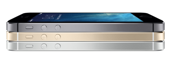 The Sprint iPhone 5S comes with options for unlimited data.