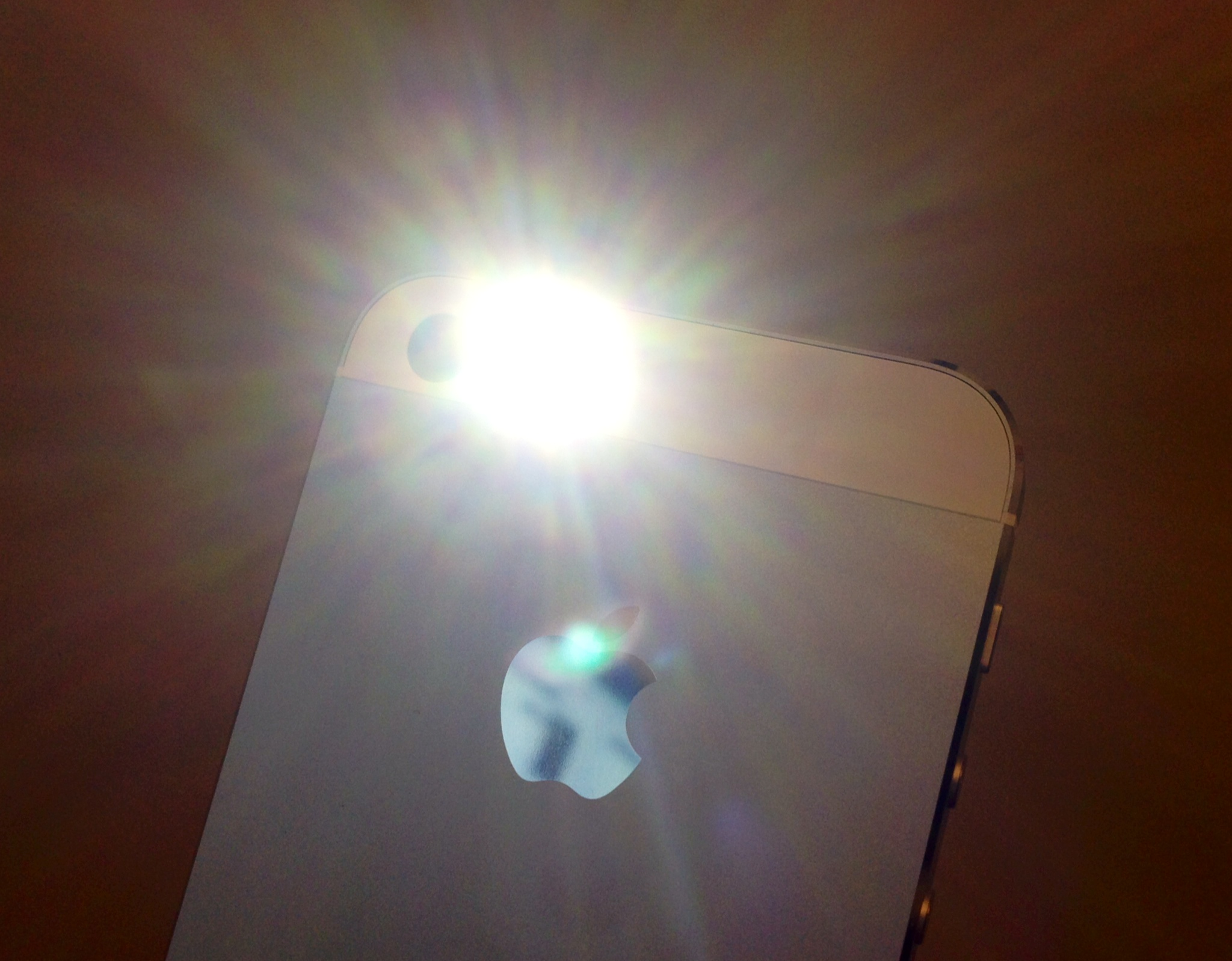 how to turn off call flash on iphone 6