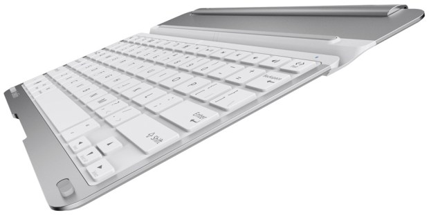 Belkin-Qode-ThinType-Keyboard-iPad-Air-three-quarter-angle