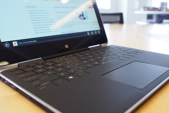 Dell's XPS 11 2-in-1 morphs into what users need.