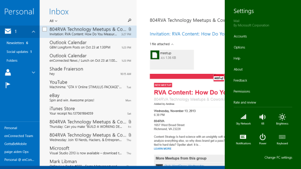 How to Add Email Accounts to Mail in Windows 8 (4)