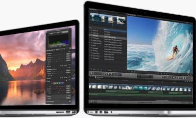13-inch MacBook Pro Retina vs. 15-inch MacBook Pro Retina (Late 2013) compared.