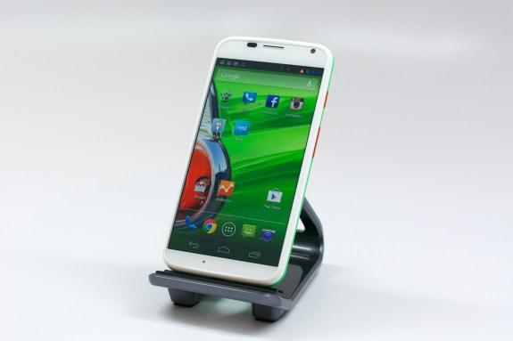 Moto X Review -  003