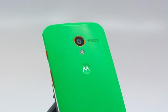 Moto X Review -  007