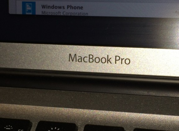 We should soon see a new MacBook Pro 2013 release.