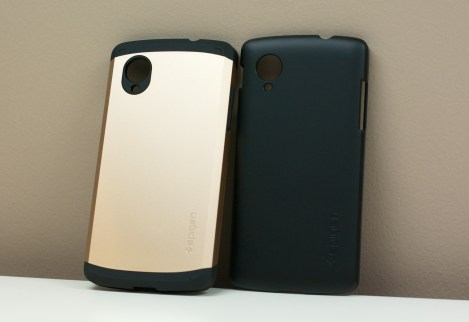 Nexus 5 Cases Hands On Video - 005