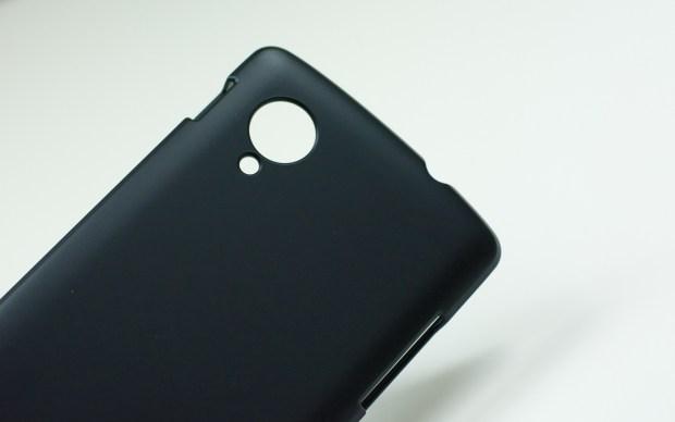 Nexus 5 Cases Hands On Video -  008
