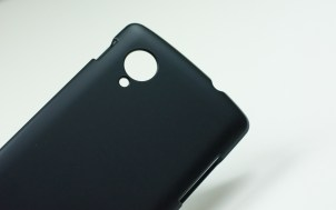 Nexus 5 Cases Hands On Video - 008
