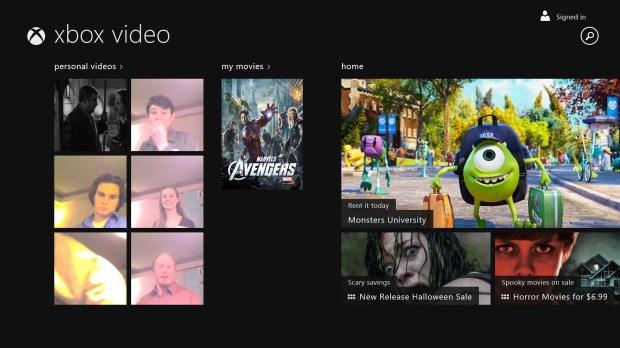 The Video App