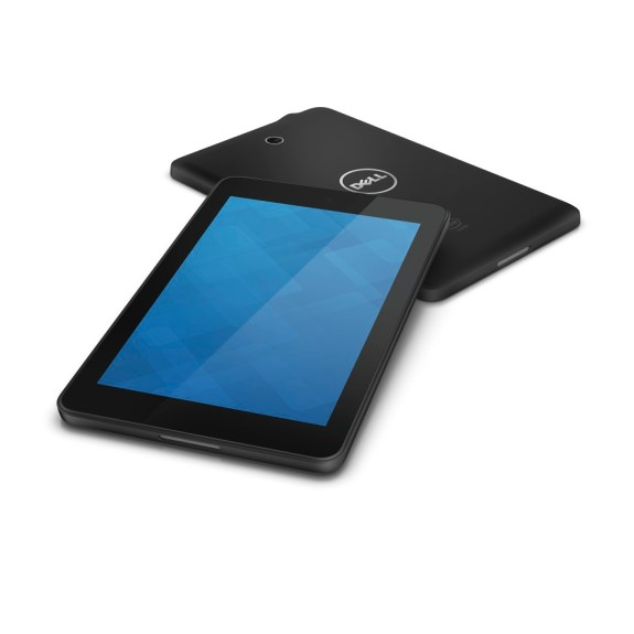 Dell 7 Android Tablets