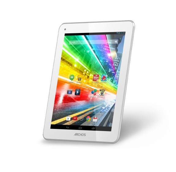 archos 80b platinum android tablet