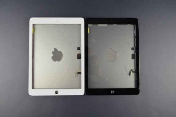 Alleged iPad 5 photos show off what Apple will likely announce on October 22nd.