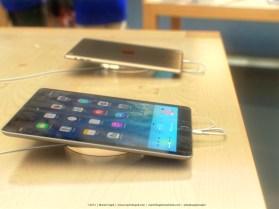 iPad 5 in Store