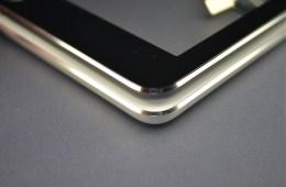 iPad 5 photos - design