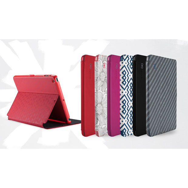 Speck StyleFolio iPad Air Case