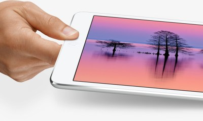 iPad mini 2 pre-orders are possible on Friday.